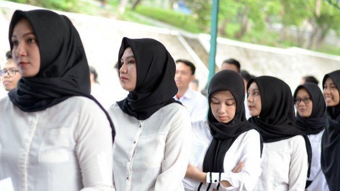 Tak Lolos PPPK Guru Tahap 1, Bisa Mengikuti Seleksi Tahap 2 dan 3 Pada November Mendatang