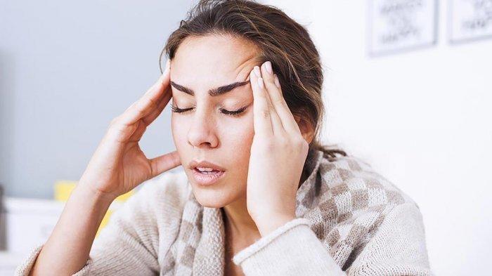 Inilah 6 Cara Cepat Meringankan Sakit Kepala Tanpa Meminum Obat, Pijat Leher dan Pelipis