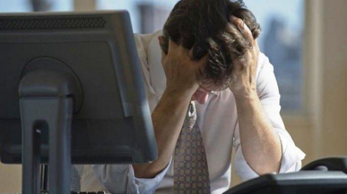 Ini Tips Mengatasi Rasa Cemas dan Stres Saat Wawancara Kerja, Terapkan Gaya Hidup Sehat