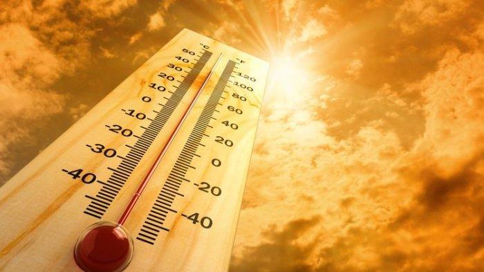 Sejumlah Wilayah Indonesia Dilanda Suhu Panas, BMKG Prediksi Berlangsung hingga 10 Hari ke Depan