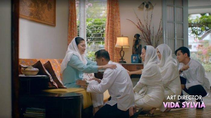 Ucapan Selamat Hari Raya Idul Fitri 1442 H Dapat Dikirimkan untuk Orang Tua Ada Dalam Bahasa Jawa