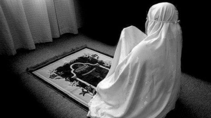 Persiapan Puasa Ramadhan 2021, Bacaan Niat Shalat Tarawih hingga Niat Witir Berjamaah dan Sendirian