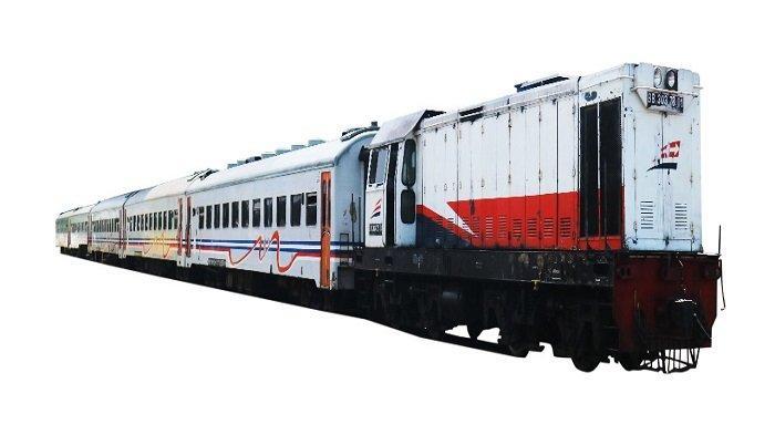 Inilah Update Jadwal Kereta Api Sibinuang Rute Padang-Pariaman-Naras, Tiket Rp 5 Ribu Per Orang