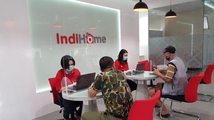 IndiHome Bertekad Cetak Penyanyi Anyar Indonesia, Berkiprah Masa Pandemi Covid-19