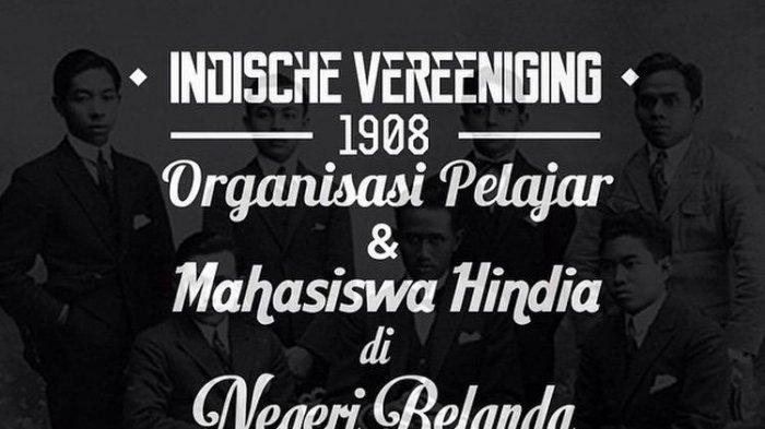 Organisasi Pergerakan Nasional yang Mempunyai Peranan Sangat Besar dalam Menyebarkan Kata Indonesia