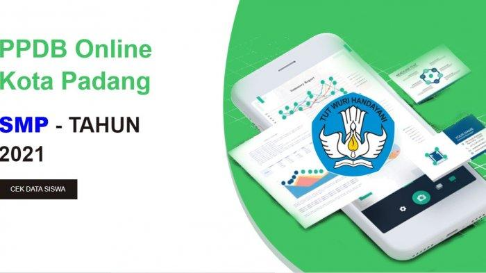 Jadwal Pengumuman Hasil Seleksi PPDB SMP Padang, Disdikbud: Diupayakan Sebelum Zuhur Besok