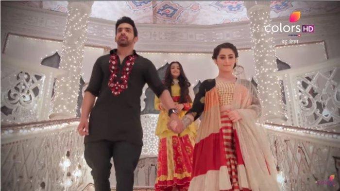 Sinopsis Bahu Begum Episode 4 Jumat 31 Januari 2020, Sinema India Terbaru ANTV Jam 14.30 WIB