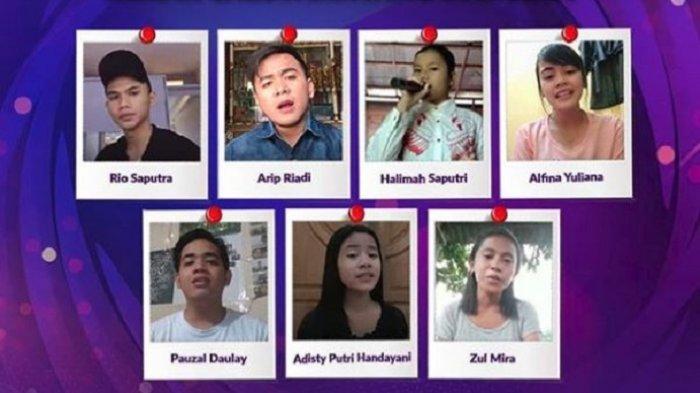 Inilah Daftar Pemenang Audisi Online KDI 2019 di Metube, Siap-siap Ikuti Big Audition di Jakarta