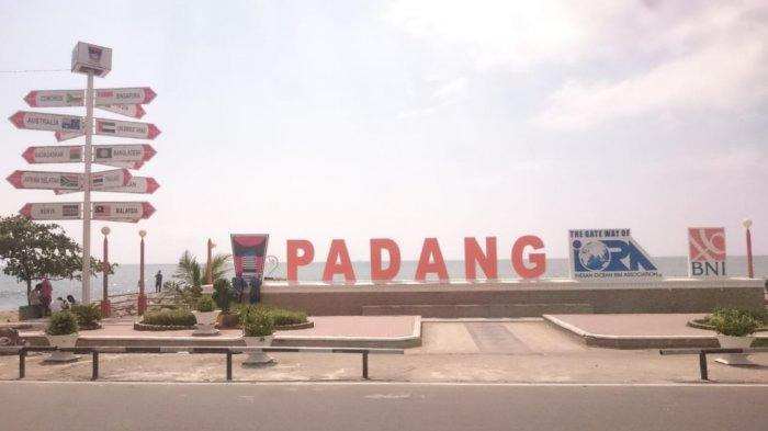 Tujuh Spot Foto Instagramable di Kota Padang, Sumatera Barat