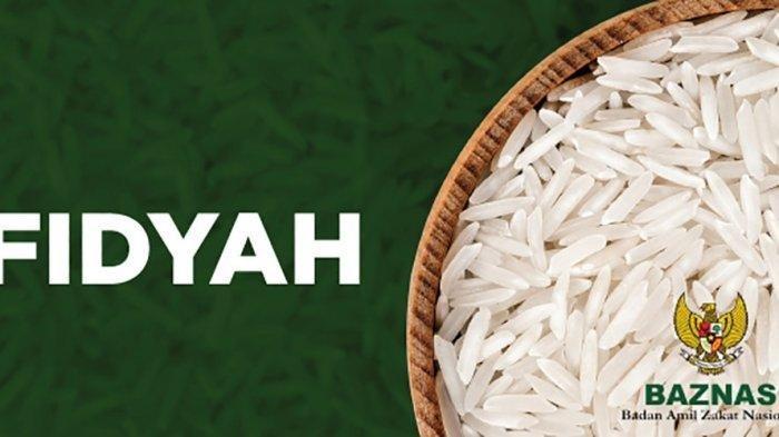 Siapa Saja Orang yang Boleh Bayar Fidyah di Bulan Ramadhan, Simak Niat Membayar Fidyah