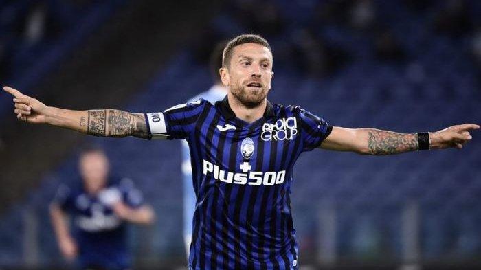 Rumor Bursa Transfer Inter Milan 2021, Nama Kapten Atalanta Alejandro Gomez Menguat, Siapa Dijual?
