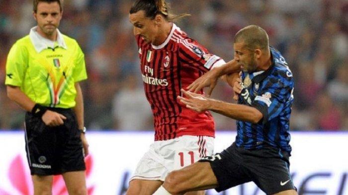 Menakar Kekuatan Tim Pincang Inter Milan Hadapi AC Milan, Mampukah Mengkudeta Juventus?