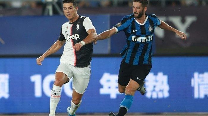Juventus Harus Hati-hati pada Inter Milan, Penjegal yang Bisa Hentikan Dominasi Si Nyonya Tua