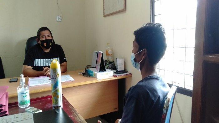 Update Pemuda Diduga Nodai Bocah di Pariaman, Pelaku Akui Pernah Lakukan terhadap Keponakan Sendiri