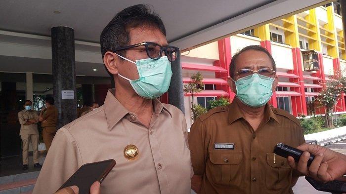 Ini Kata Gubernur Sumbar Gelar Pesta Pernikahan Anaknya, Terkait Surat Edaran Wali kota Padang