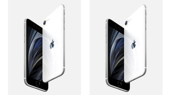 Pre Order iPhone SE 2020 Mulai 17 April 2020, Harga Dibanderol Lebih Murah dari iPhone 8