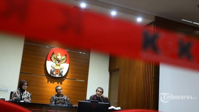 KPK Adakan Sertifikasi Penyuluh Antikorupsi secara Daring, Metode Asesmen Jarak Jauh