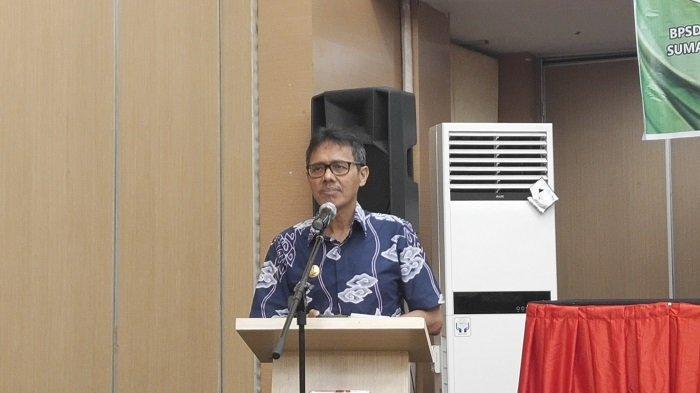 Gubernur Sumbar Promosikan Wisata di Silaknas ICMI, Tamu Diajak Bawa Rendang untuk Oleh-oleh