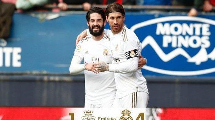PREVIEW Atalanta vs Real Madrid - Los Blancos Takkan Mau, Tim Wakil Spanyol Keok Lagi