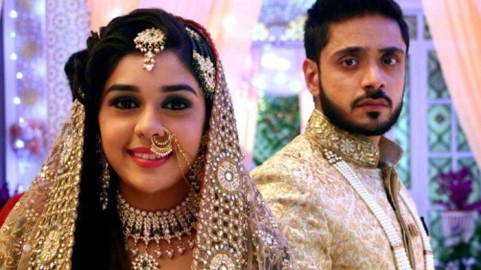 Sinopsis Ishq Subhan Allah Rabu 28 Agustus 2019 Episode 45, Film Sinema India ANTV Jam 15.00 WIB