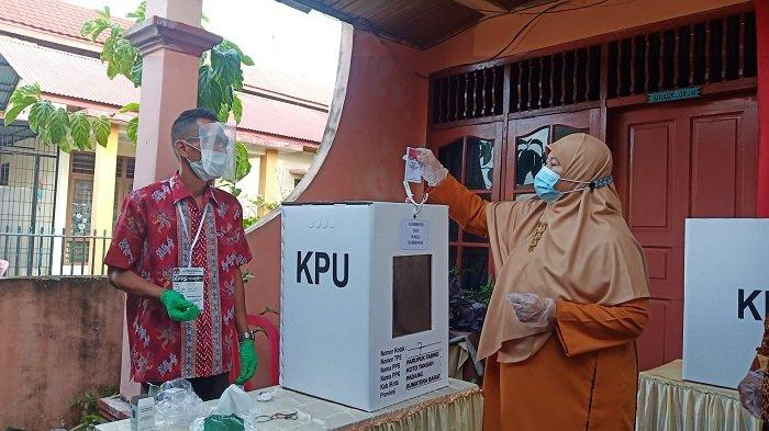 Jika Menang, Buya Mahyeldi Tidak akan Tinggalkan Padang, Harneli: Padang Ibu Kota Sumbar