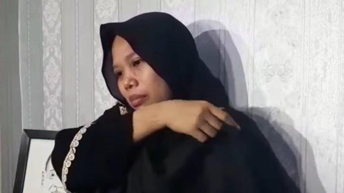 Istri Sapri Pantun Akui Kerap Mengalami Kontraksi Saat Sang Bayi Merasa Sedih