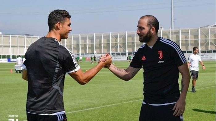 POPULER BOLA - Juventus Bujuk Ronaldo Agar Tidak Hengkang| Kiper Pinjaman Real Madrid Curi Perhatian