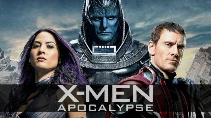 Jadwal Acara TV ANTV GTV Indosiar Hari Sabtu 20 Juni 2020: Ada Film X-Men hingga Drakor Faith