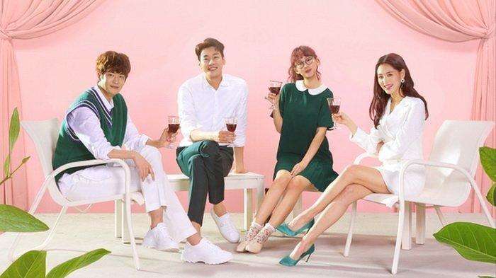Jadwal Acara TV Senin 15 Juli 2019 Trans TV Trans 7 SCTV RCTI Indosiar GTV, Ada Film Drama Korea