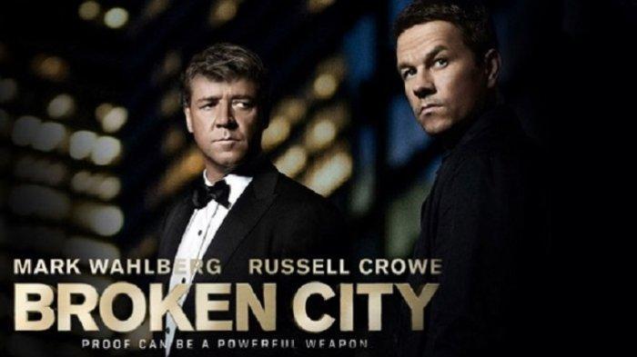 JADWAL Acara TV Hari Ini Jumat 15 Mei 2020 Trans TV RCTI SCTV GTV Indosiar ANTV, Film Broken City