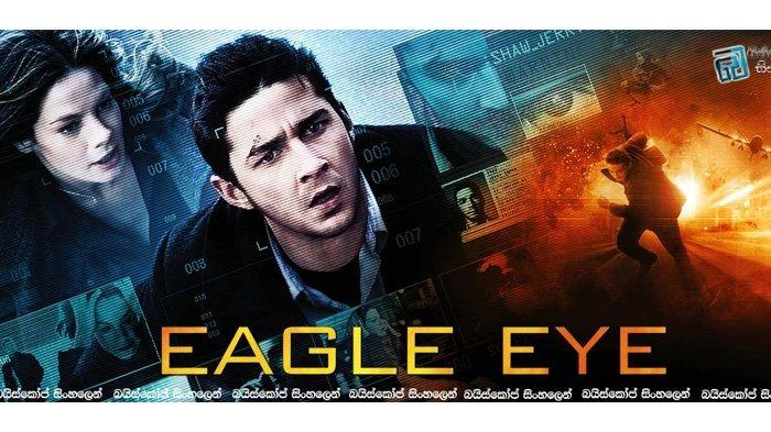 Jadwal Acara TV Hari Ini Jumat 22 November 2019 Trans TV RCTI SCTV GTV Indosiar, Ada Film Eagle Eye