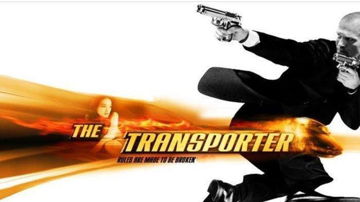 Jadwal Acara TV Minggu 5 Januari 2020 Trans TV GTV SCTV RCTI SCTV Indosiar, Film The Transporter