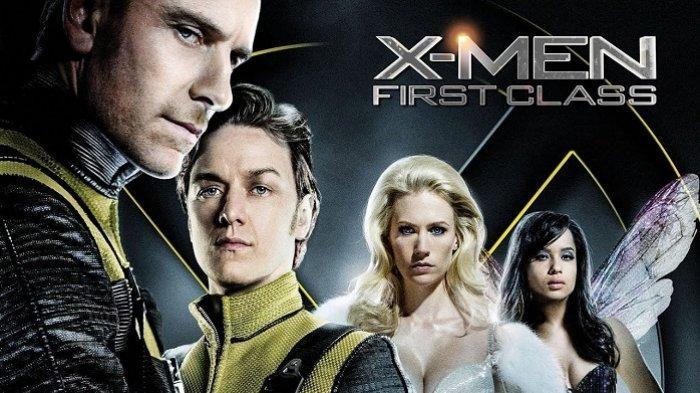 JADWAL Acara TV Hari Ini Kamis 12 Desember 2019 Trans TV RCTI SCTV GTV Indosiar, Ada Film X-Men