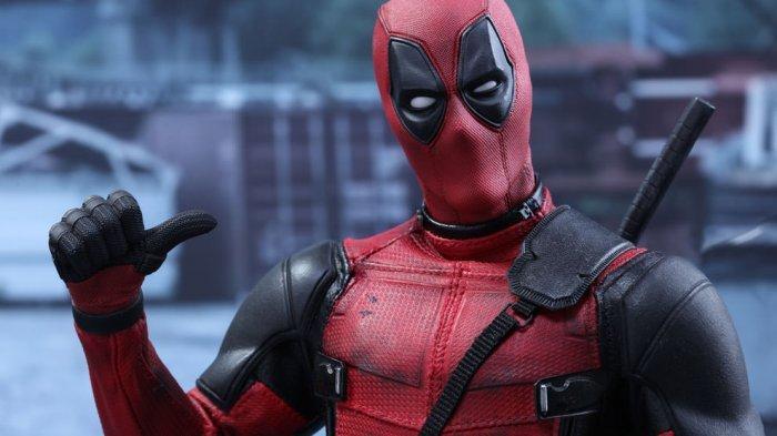 Jadwal Acara TV Hari Ini Kamis 9 Januari 2020 Trans TV GTV RCTI SCTV Indosiar, Ada Film Deadpool