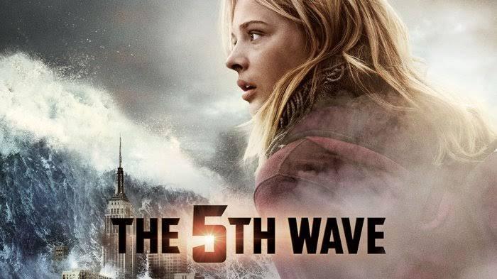 Jadwal Acara TV Hari Ini Minggu 1 Desember 2019 Trans TV RCTI SCTV GTV Indosiar, Film The 5th Wave