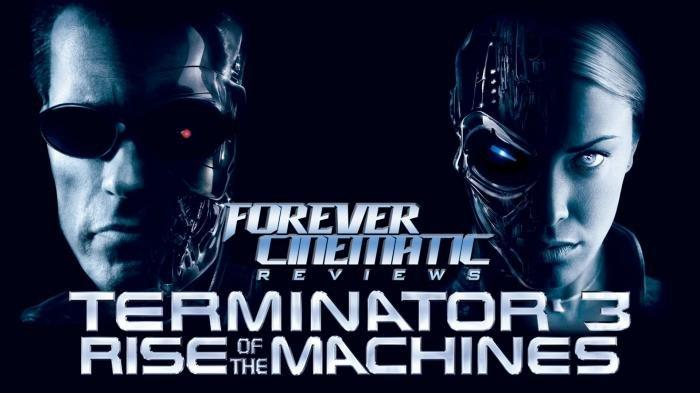 Jadwal Acara TV Hari Ini Rabu 6 November 2019 Trans TV RCTI SCTV GTV Indosiar, Film Terminator 3
