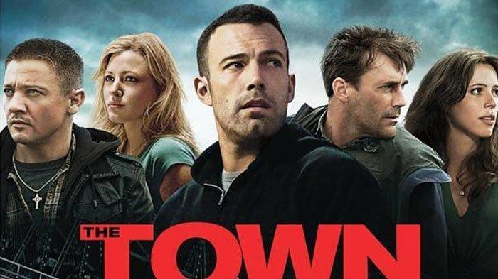 Jadwal Acara TV Hari Ini Selasa 21 Januari 2020 Trans TV RCTI SCTV GTV Indosiar, Film The Town