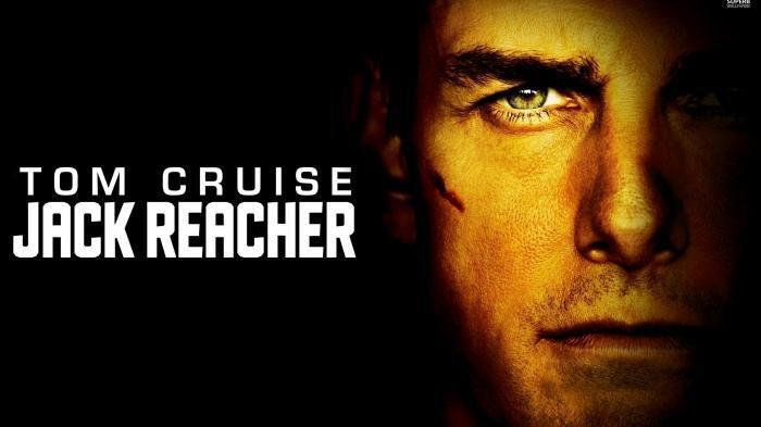 Sinopsis Jack Reacher, Film Bioskop Trans TV Kamis 3 September 2020, Dibintangi Tom Cruise