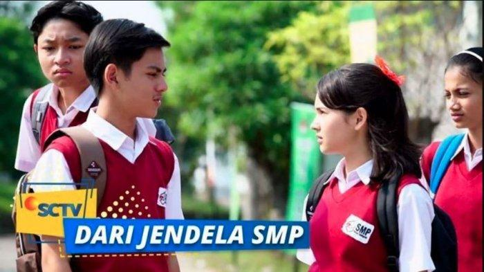 Jadwal Acara TV Jumat 17 Juli 2020 Trans TV RCTI GTV Indosiar ANTV SCTV, Ada Film Dari Jendela SMP