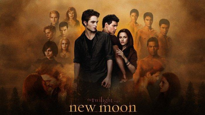 Jadwal Acara TV Jumat 29 November 2019 Trans TV SCTV RCTI GTV Indosiar, Film The Twilight Saga