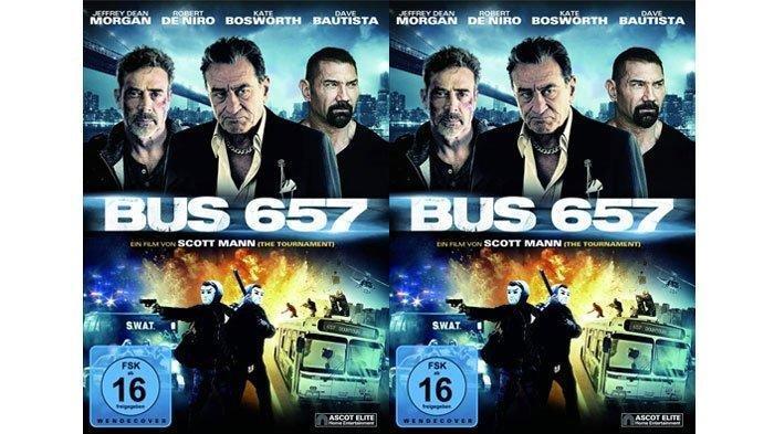 Jadwal Acara TV Jumat 4 Desember 2020 Trans TV RCTI SCTV GTV Indosiar ANTV, Ada Film Bus 657