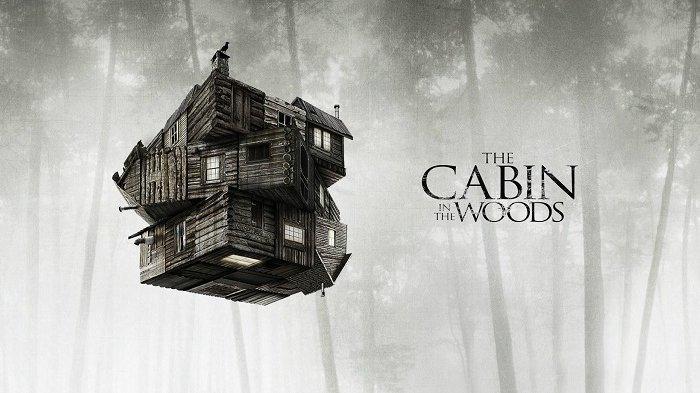 Jadwal Acara TV Kamis 19 Maret 2020 Trans TV RCTI SCTV GTV Indosiar ANTV, Film Cabin In The Woods