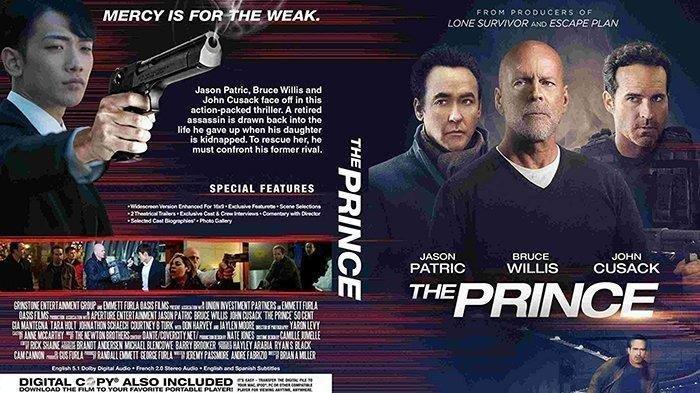 Cara Download Film The Prince Subtitle Indonesia dan ...
