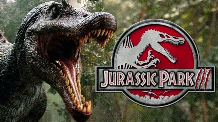 JADWAL Acara TV Kamis 9 Januari 2020 Trans TV GTV RCTI SCTV Indosiar, Ada Film Jurassic Park 3
