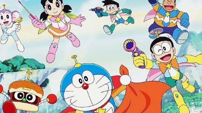 Jadwal Acara TV RCTI Minggu 7 Juni 2020 Tonton Doraemon, Tukang Ojek Pengkolan, Preman Pensiun