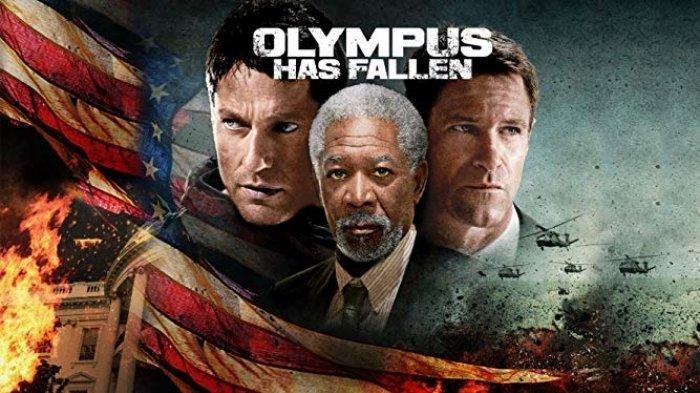 Sinopsis Olympus Has Fallen, Film Bioskop Trans TV 10 Agustus 2020: Serangan Korut di Gedung Putih