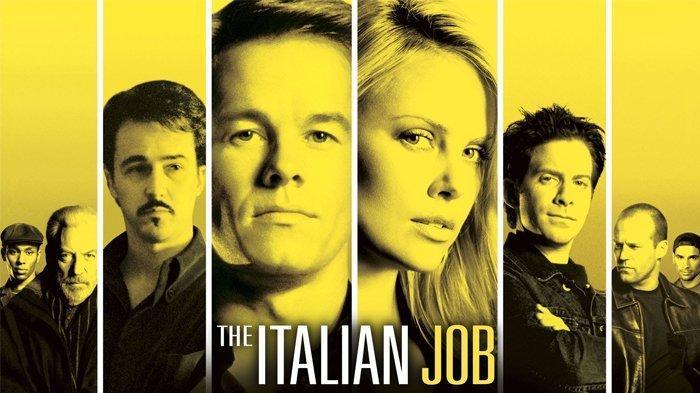JADWAL Acara TV Rabu 26 Juni 2019 Trans TV, SCTV, RCTI, ANTV, GTV & TV One, Ada Film The Italian Job