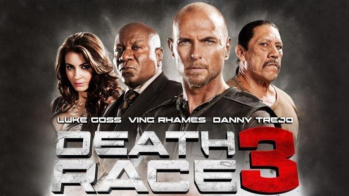 JADWAL Acara TV Rabu 8 Januari 2020 Trans TV RCTI SCTV GTV Indosiar, Film Death Race 3: Inferno