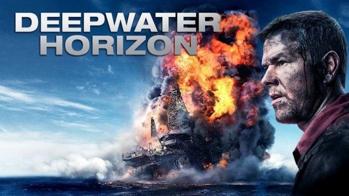 JADWAL Acara TV Sabtu 23 Mei 2020 Trans TV RCTI SCTV GTV Indosiar ANTV, Ada Film Deepwater Horizon
