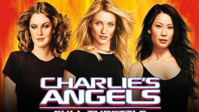 Jadwal Acara TV Senin 1 Juni 2020 Trans TV RCTI SCTV GTV Indosiar ANTV, Ada Film Charlie's Angel